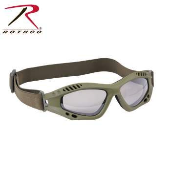 b57391a2f2 Rothco Ventec Lightweight Tactical Goggles - Industrial and Personal ...