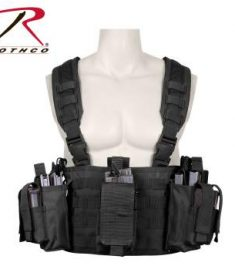 Airsoft and Paintball Gear