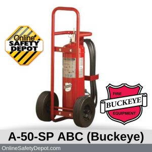 A-50-SP ABC (Buckeye)