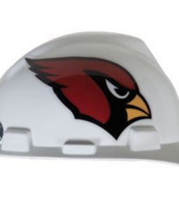 Arizona Cardinals Construction Hard Hat