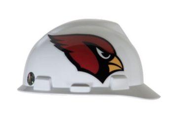 Arizona Cardinals Construction Hard Hat