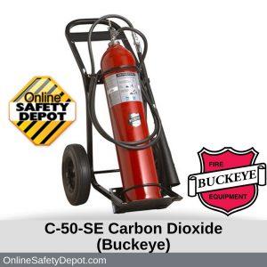 C-50-SE Carbon Dioxide (Buckeye)
