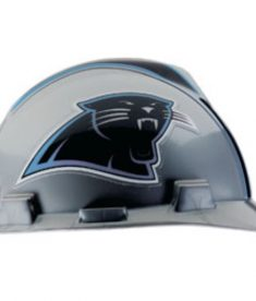 Carolina Panthers Construction Hard Hat
