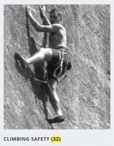 Climbing Safety Image Category