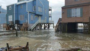 Coastal Flood