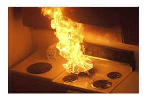 Fire Safety in the Home | OSD