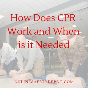 How does CPR Work