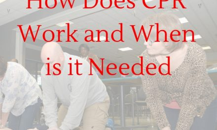 How Does CPR Work , and When is it Needed?