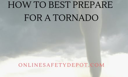 How to Prepare for an Approaching Tornado