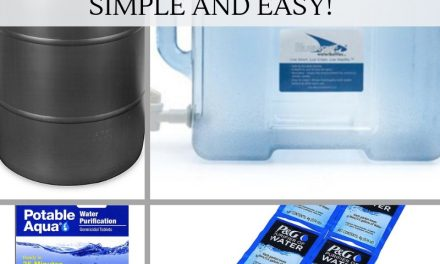 How to Safely Store Water for Drinking – Simple and Easy!