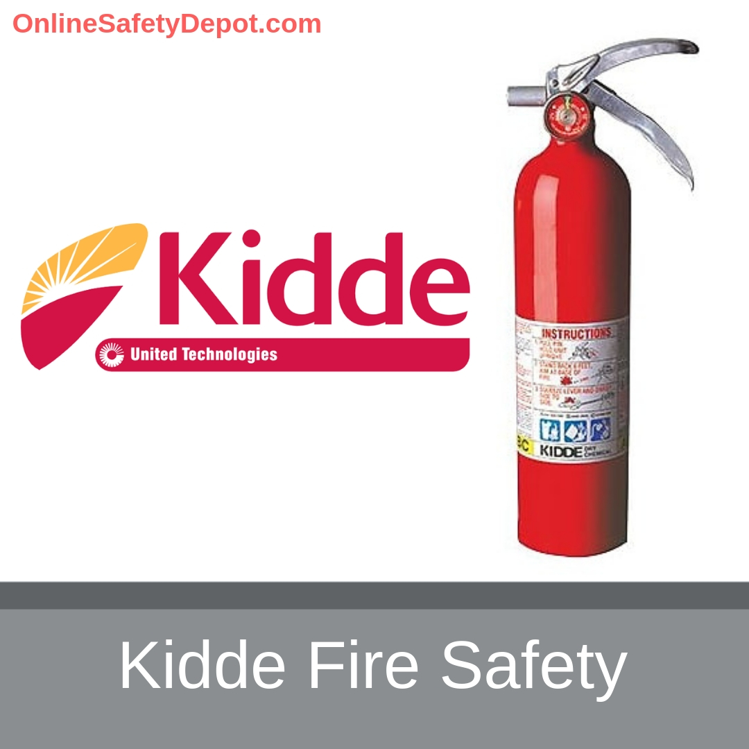 Kidde Fire Safety