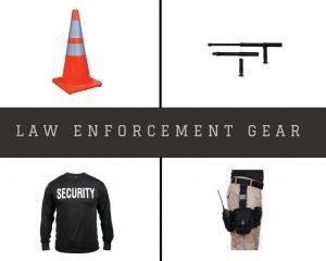 Law Enforcement Gear-OnlineSafetyDepot.com