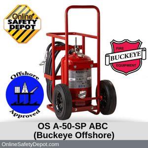 OS A-50-SP ABC (Buckeye Offshore)