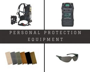 Personal Protection Gear--OnlineSafetyDepot.com