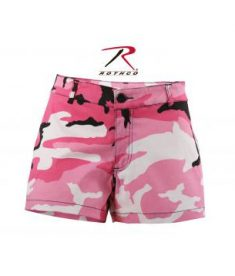 Women's Shorts and Skirts