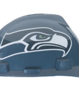 Seattle Seahawks Construction Hard Hat