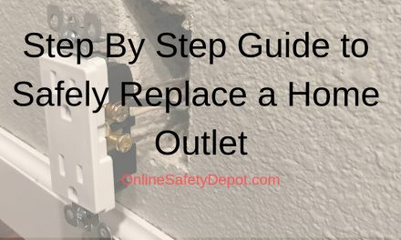 Step By Step Guide to Safely Replace a Home Outlet