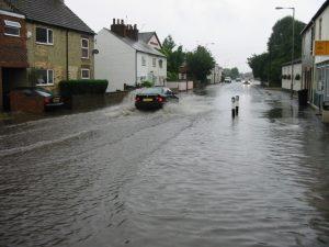 Surface Flood