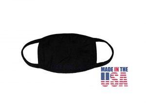 Washable USA Unisex Face Masks