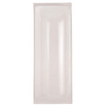 Acrylic Fire Extinguisher Cover JL Metal Cabinets