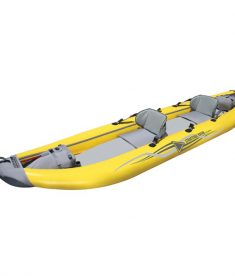 StraightEdge 2 Whitewater Kayak by Advanced Elements