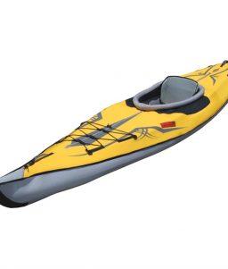 AdvancedFrame Expedition Kayak Hybrid Inflatable/Folding Frame