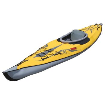 AdvancedFrame Expedition Kayak Hybrid Inflatable/Folding Frame