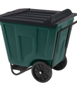 Green Transport Cart - Medium Duty Akro-Cart