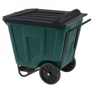 Green Transport Cart - Medium Duty Akro-Cart