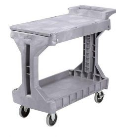 Akro-Mils ProCart Utility Cart Facilities Maintenance