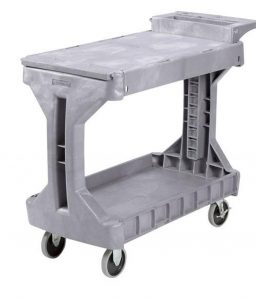 Akro-Mils ProCart Utility Cart Facilities Maintenance