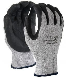 Cut Level 3 Gloves