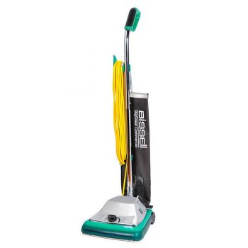 Bissell BigGreen Commercial BG101 12-Inch Upright Vacuum Cleaner