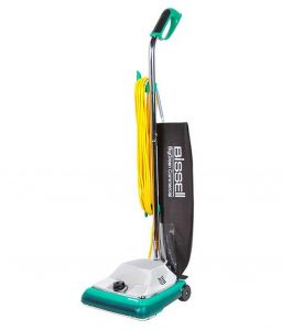 Bissell BigGreen Commercial BG101H 12-Inch Upright Vacuum Cleaner