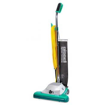 Bissell BigGreen Commercial BG102 16-Inch Upright Vacuum Cleaner