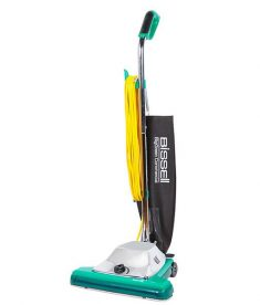 Bissell BigGreen Commercial BG102H 16-Inch Upright Vacuum Cleaner