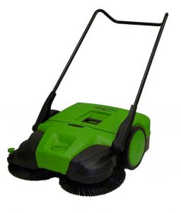 Bissell BigGreen BG477 Deluxe Power Sweeper