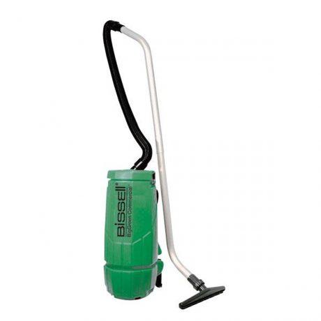 Bissell BigGreen Commercial BGUPRO10 Backpack Vacuum Cleaner