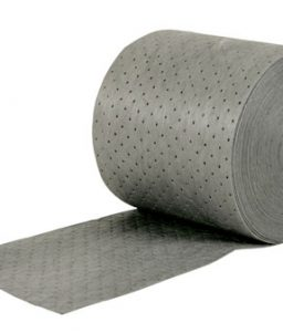 Brady MRO Plus Heavy Industrial Absorbent Padding 150-ft Roll
