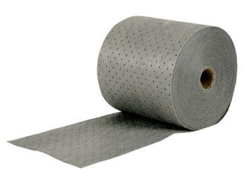 Brady MRO Plus Heavy Industrial Absorbent Padding 150-ft Roll