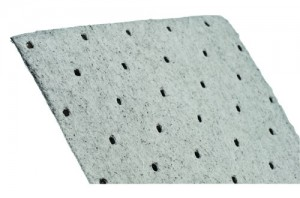 Brady MRO Plus Heavy Industrial Absorbent Padding Perforated Sheet