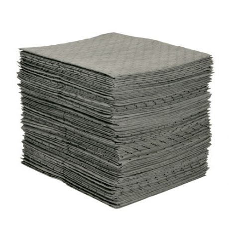 Brady MRO Plus Medium Weight Industrial Absorbent Pad