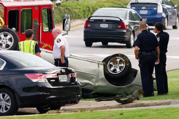 Car Accident Motor Vehicle Statistics