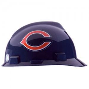 Chicago Bears Licensed Construction Hard Hat