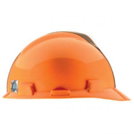 Cleveland Browns Hard Hat NFL Football Construction Safety Helmet