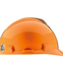 Cleveland Browns Hard Hat - Official NFL Licensed