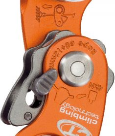 Climbing Technology RollNLock Ascender and Rescue Tool