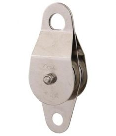 "CMI 2"" Dual Service Line Pulley"