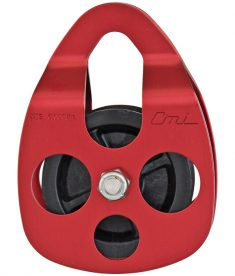 """CMI Original 2 3/8"""" Pulley with Celcon Sheave"""