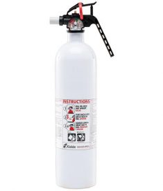 Disposable Fire Extinguishers